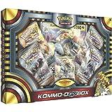 Pokemon Kommo-o-GX Collectible Cards
