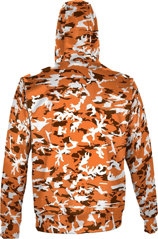 ProSphere Bowling Green State University Boys Hoodie Sweatshirt Camo