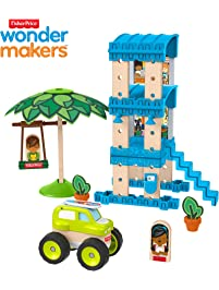 Fisher-Price Wonder Makers Design System Beach Bungalow