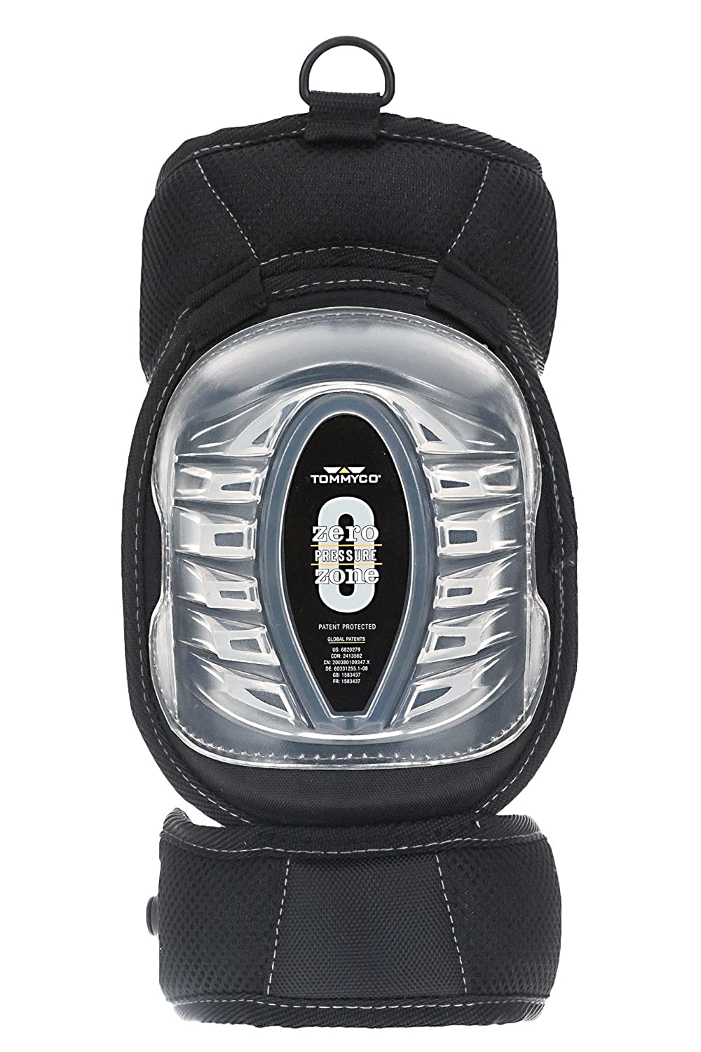 Top 6 Best Tommyco Knee Pads (2020 Reviews & Buying Guide) 5