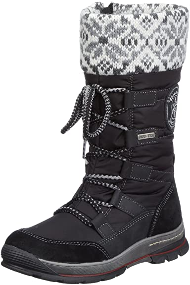 Tamaris Active 1 1 26468 29 Damen Snowboots