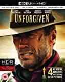 Unforgiven [4k Ultra HD + Blu-ray + Digital Download] [2017]