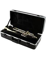 Amazon.com: Viento Metal: Instrumentos Musicales: Trumpets ...