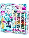 キラッとプリ☆チャン プリチャンキャスト アンジュDXセット 超限定コーデ「キラチケ」と「ポケットファイル」付き