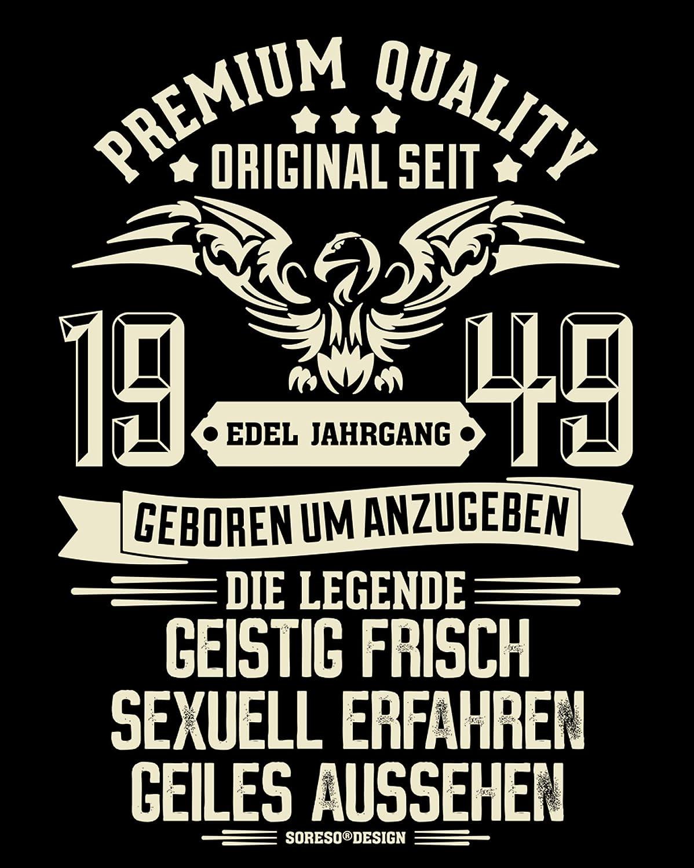 Geburtstag M/änner und Frauen Geboren 1980 Soreso Grillsch/ürze Geschenk zum 40