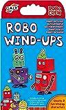 Galt Toys Robo Crew Wind Ups
