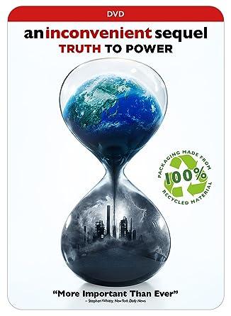 Amazon com: Inconvenient Sequel: Truth to Power, An: Al Gore