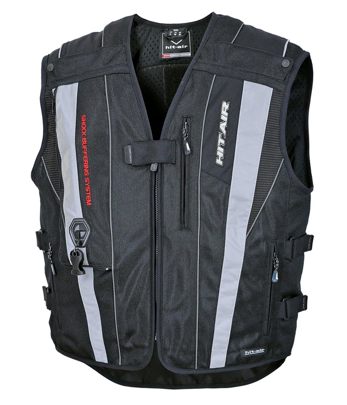 Hit-Air MV6 Motorcycle Vest