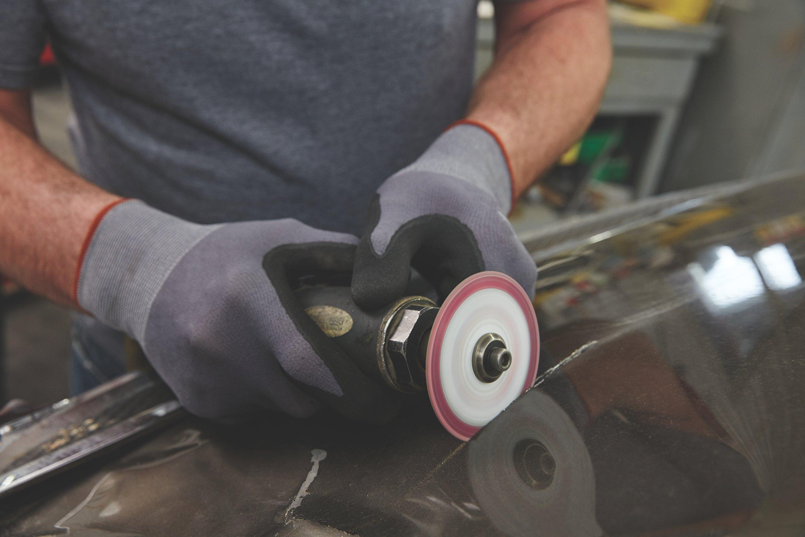 Lenox Tools 1972918 METALMAX Diamond Edge Cutoff Wheel, 3'' x 3/8'' by Lenox Tools (Image #5)