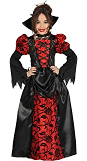 Smiffys-43025L Halloween Disfraz de Colegiala Zombi, con Falda de ...