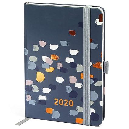 Agenda 2020 Perfect Year A6 de Boxclever Press (IN INGLES ...