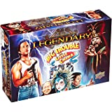 Upper Deck Legendary Big Trouble in Little China Board Game