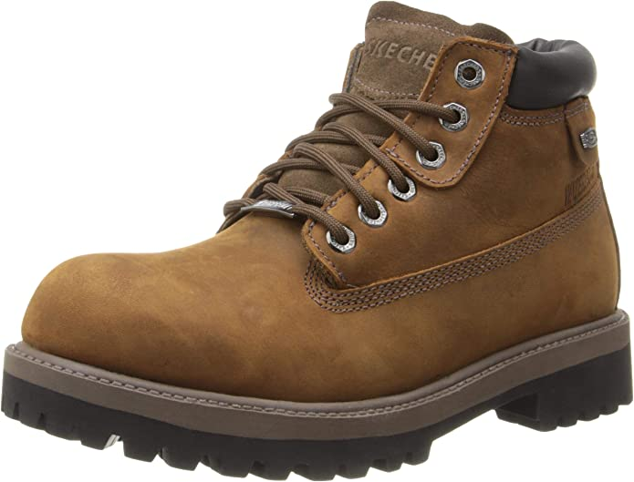 Skechers Men's Verdict Work Boot