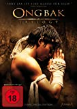 Ong-bak Trilogy (3 Discs) [Special Edition]