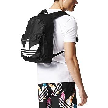 3c46268fa4ea adidas AJ8527 Originals Classic Trefoil Backpack
