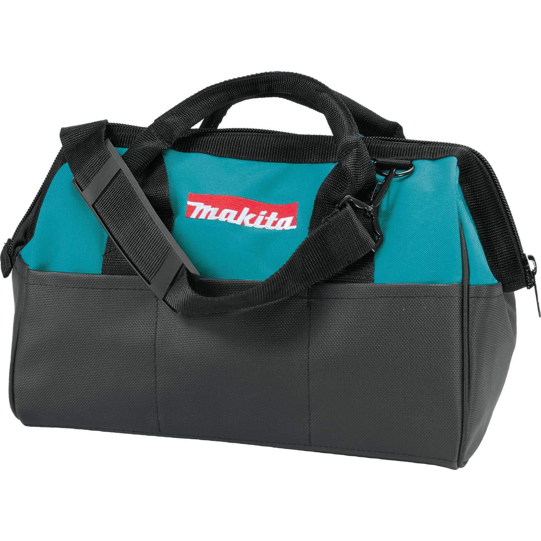 "Makita Heavy-Duty 14"" Contractor Tool Bag"