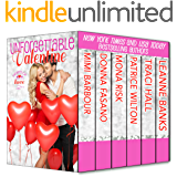 Unforgettable Valentine: Hearts of Love (The Unforgettables Book 4)