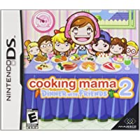 Cooking Mama 2: Dinner With Friends / Game