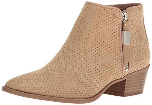 995f0d782 Circus by Sam Edelman Womens Hunter-2 Fabric Closed Toe Ankle ...