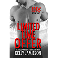 Limited Time Offer (Brew Crew Book 1) (English Edition)