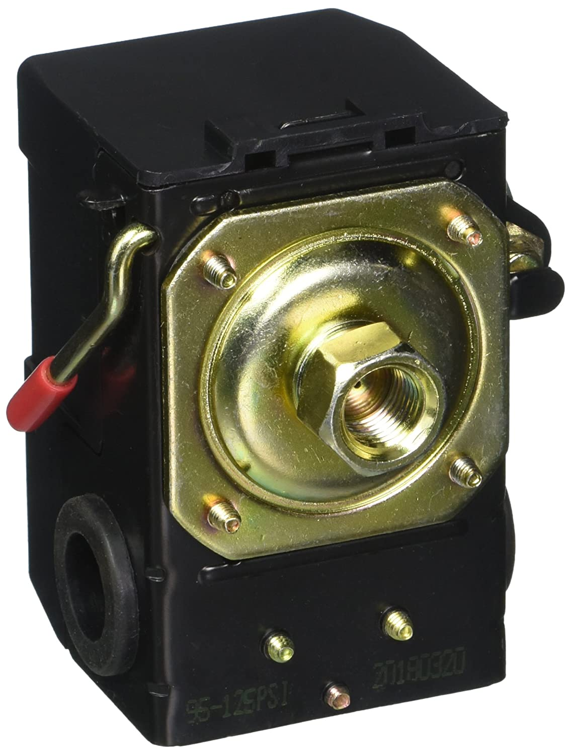 New H D Pressure Switch For Air Compressor 95 125 W Unloader Details About Viair 85 105 Psi Relay Accessories