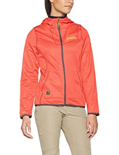 Geographical Norway Chaqueta Impermeable para Mujer: Amazon ...