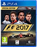 F1 2017 Special Edition (PS4)