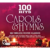 100 Hits-Carols & Hymns [Import allemand]