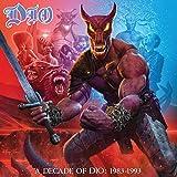 "A Decade Of Dio: 1983-1993 (6LP Vinyl Boxset w/ 7""Single)"