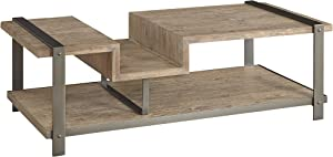 Casana Furniture Company Lambert Rectangle Coffee Table
