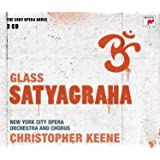 Glass: Satyagraha [Complete]