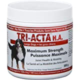 Integricare Tri-Acta H.A. Maximum Strength, Pharmaceutical Hip and Joint Supplement, Helps Your Pet Stay Active and Pain-free