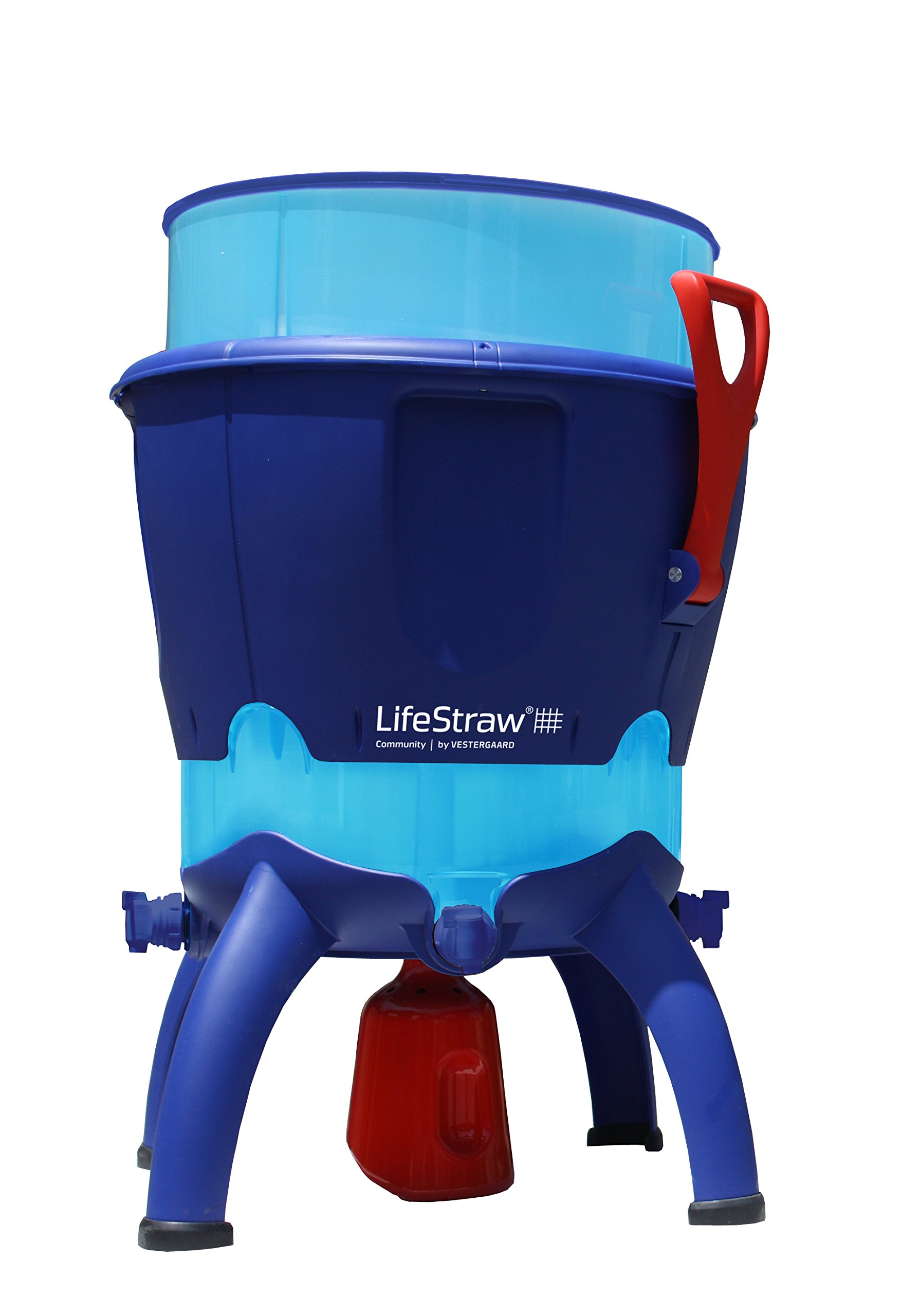 LifeStraw Community Hollow fiber filter