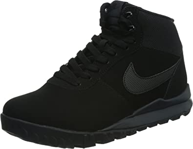 Nike Hoodland Suede, Zapatillas de Senderismo para Hombre: Amazon.es: Zapatos y complementos
