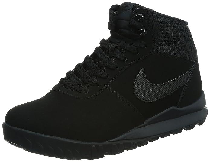 dc03c486c9137 Nike Hoodland Suede, Chaussures de randonnée Homme  Amazon.fr  Chaussures  et Sacs
