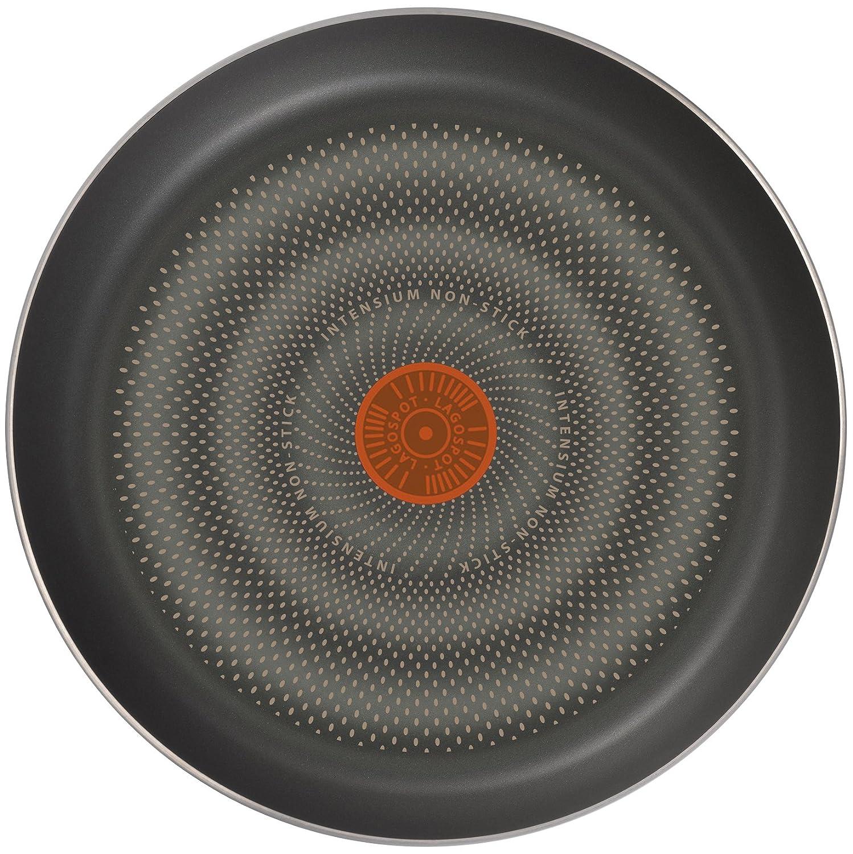 Lagostina 012114040124 Expert Pro sartén en aluminio y revestimiento ...
