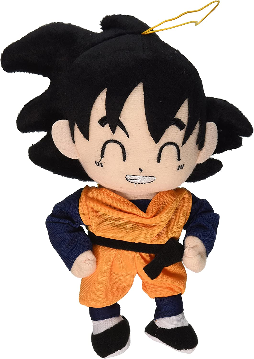 "Dragonball Z ~ 10/"" PERFECT CELL PLUSH FIGURE ~ Official Great Eastern Plushie"