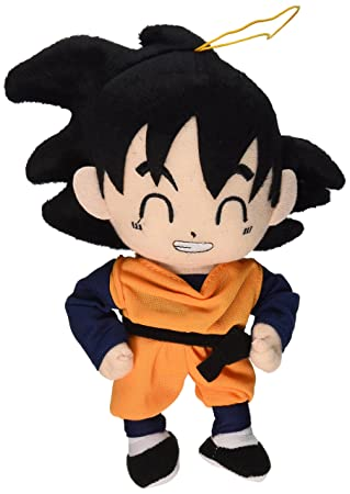 "Great Eastern Gran Oriental Dragon Ball Z 7,5 ""Goten Peluche"