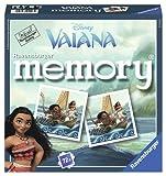 Ravensburger - 21226 - Grand Memory - Disney Moana - Jeu