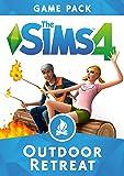 The Sims 4 Outdoor Retreat [PC Code - Origin]
