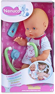 Famosa - Muñeco bebé Nenuco (700011241)