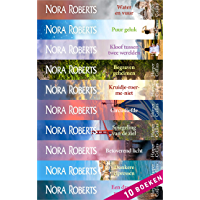 Nora Roberts 10-in-1 bundel 4