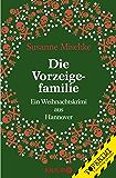 Die Vorzeigefamilie: Ein Weihnachtskrimi aus Hannover
