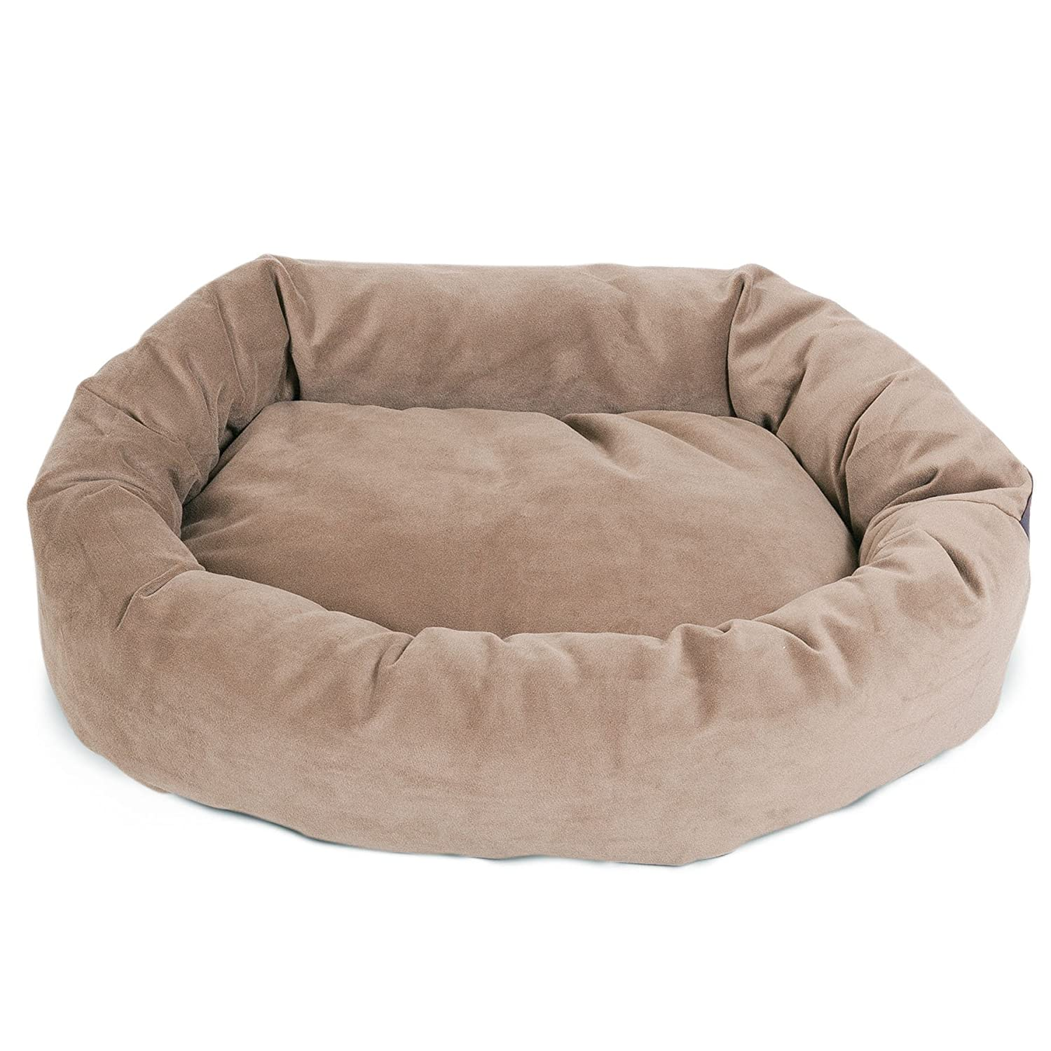 Majestic Pet Suede Dog Bed Products