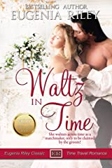 Waltz in Time Kindle Edition