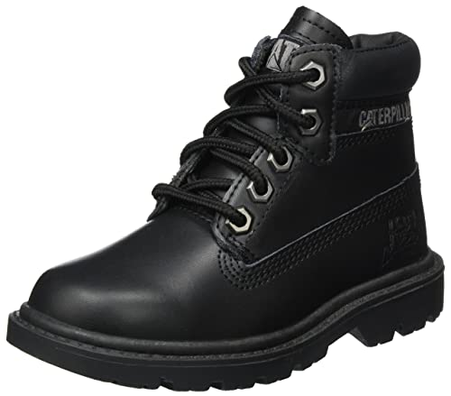 save up to 60% a few days away reasonably priced CAT Footwear Unisex Kid's Colorado Plus Zip Boots: Amazon.co ...