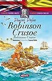 Robinson Crusoe - español/inglés (Clásicos bilingües)