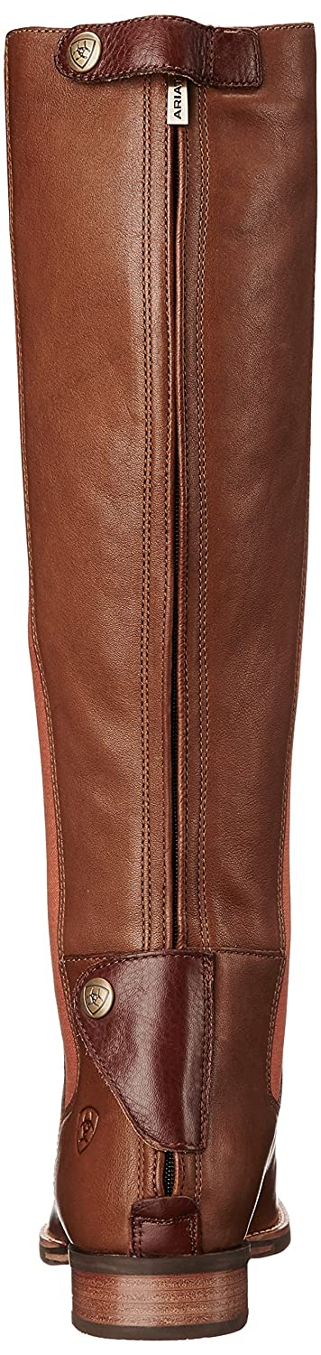 Ariat Women's Waverly Fashion Boot B01CTQBH9A 9.5 B(M) US|Biscotti