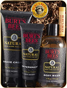 Burt's Bees Men's or Classic Gift Sets