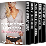 The Magic Button: The Complete Series Volume One (The Magic Button #1-5) (English Edition)